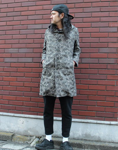 Botanical Sp Coat